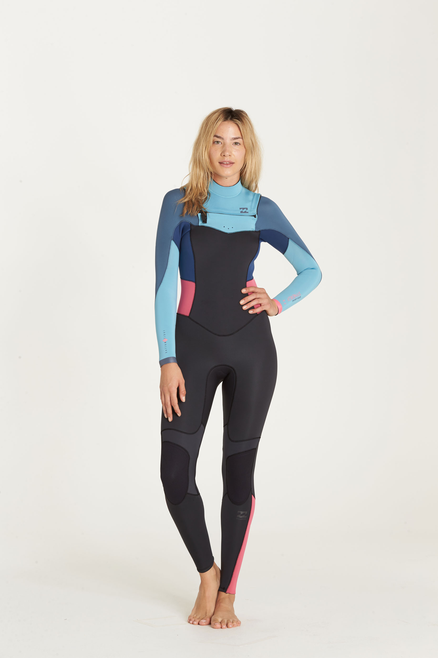 f4adae4195 Billabong Synergy Womens 5 4mm Winter Wetsuit 2018