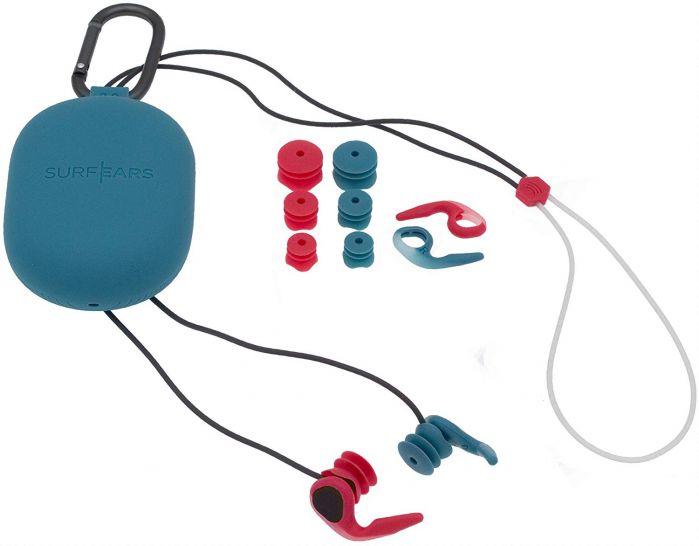 Surf Ears 3.0 Pro Ear Plugs