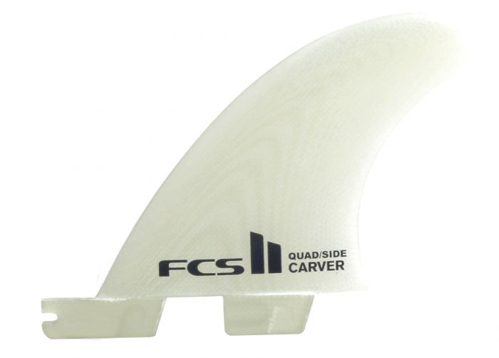FCS II Carver PG Quad Rears/Side Bites - Small 1