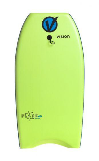 Vision 40 Inch Bodyboard