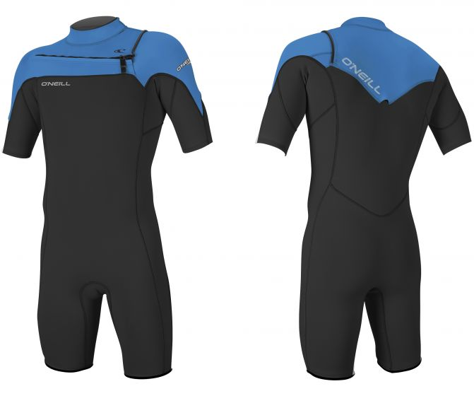 O'Neill Hammer 2mm Chest Zip Wetsuit