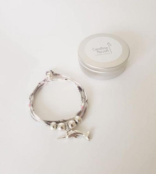 Caroline Parrott Angel Beach Bracelet