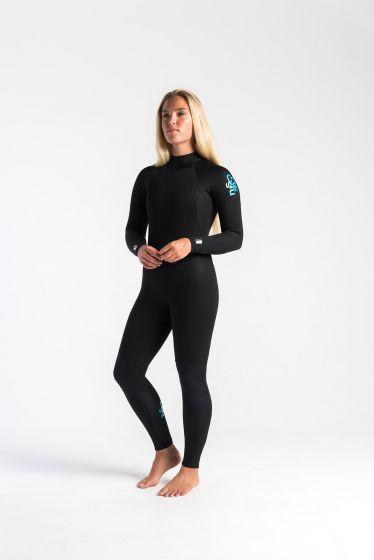 Surflite 4/3 women's wetsuit