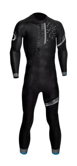 Blu Smooth MK2.Zero Swimming Wetsuit - Unisex