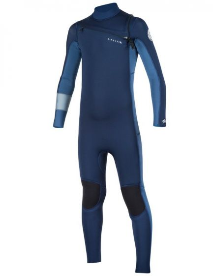 Rip Curl Aggrolite 3/2 youth wetsuit