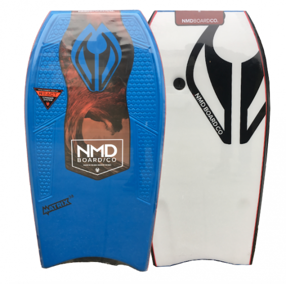 NMD Matrix EPS Bodyboard - (40 inch)