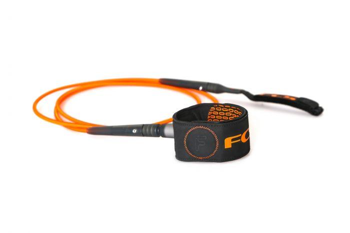 FCS 6' Freedom Leash - Orange 1