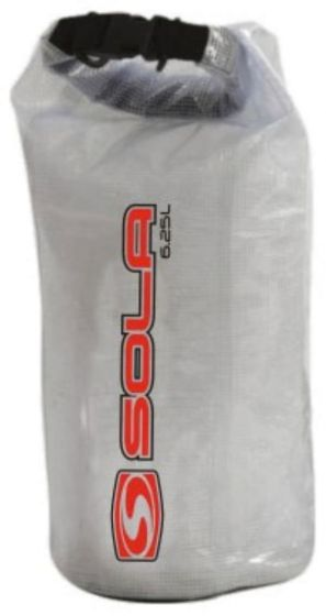 Sola 6.25 Litre Dry Bag