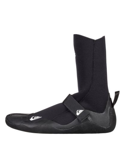 Quiksilver Syncro 7mm Round Toe Winter Wetsuit Boot