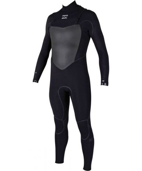 Billabong Furnace 5/4mm Mens Winter Wetsuit 2017
