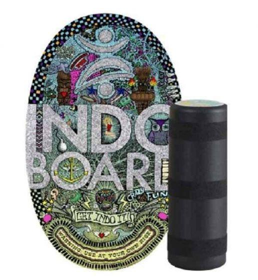 Indo Board Original Doodle & Roller