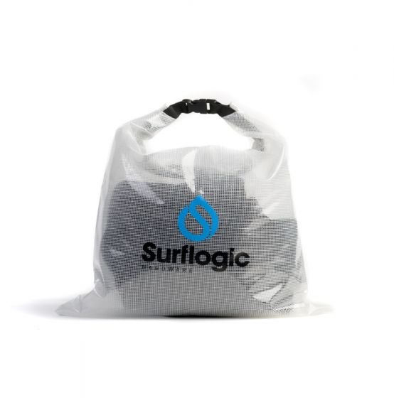 Surflogic Wetsuit Dry Bag - Clear