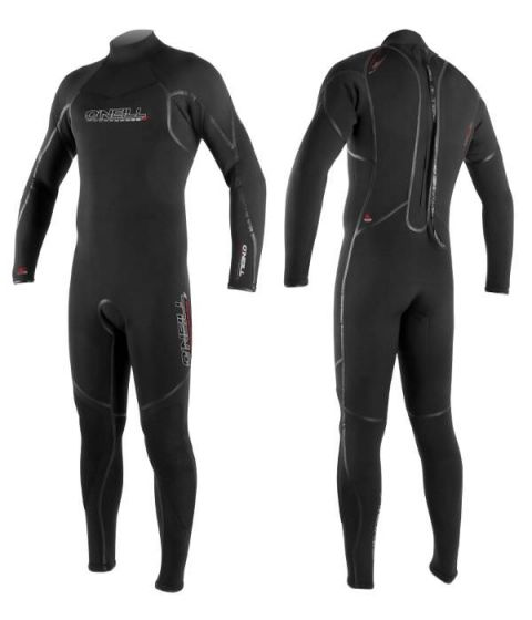 O'Neill Sector 5mm Mens Diving Wetsuits