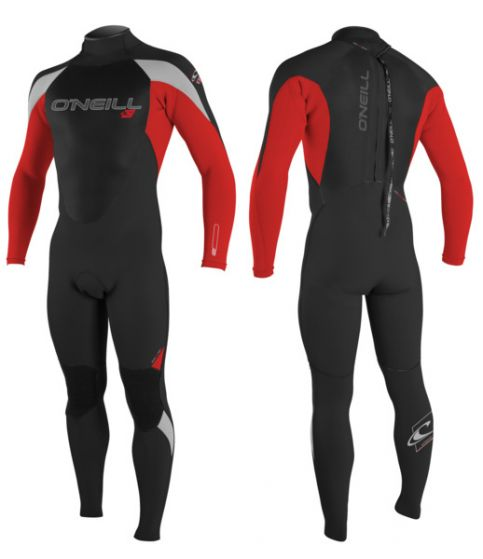 O'Neill Epic Kids 3/2mm Summer Wetsuit 2016