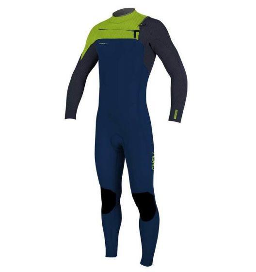O'Neill Hyperfreak 4/3+ wetsuit For Children