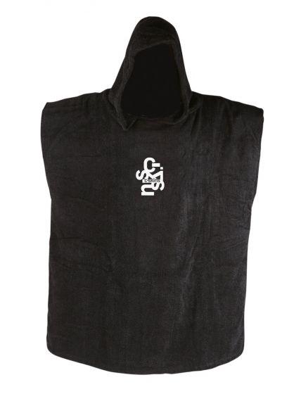 C-Skins Towelling Changing robe