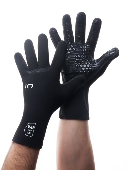 C Skins Wired 3mm GBS Glove 2021