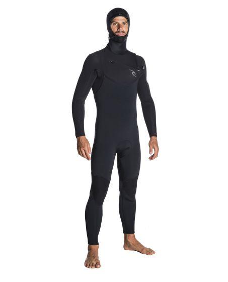 Rip Curl Dawn Patrol Hooded Wetsuit