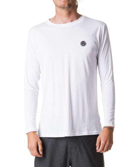 Rip Curl Search Superlite Sun Protection Top