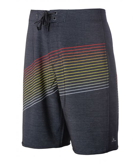 "Rip Curl 'Invert' 21"" Boardies - Black"