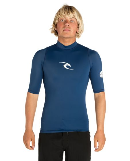 Rip Curl Copro Rash Vest For Men