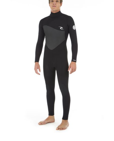 Rip Curl Omega GBS Mens 5/3mm Winter Wetsuit 2018
