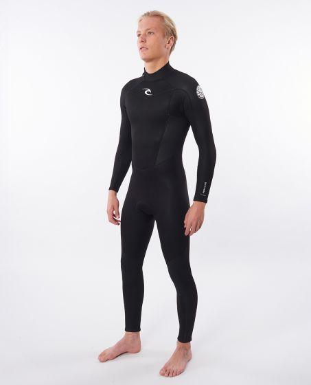 rip curl freelite 5/3mm wetsuit