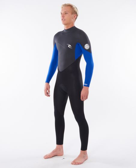Rip Curl Omega 4/3mm Wetsuit
