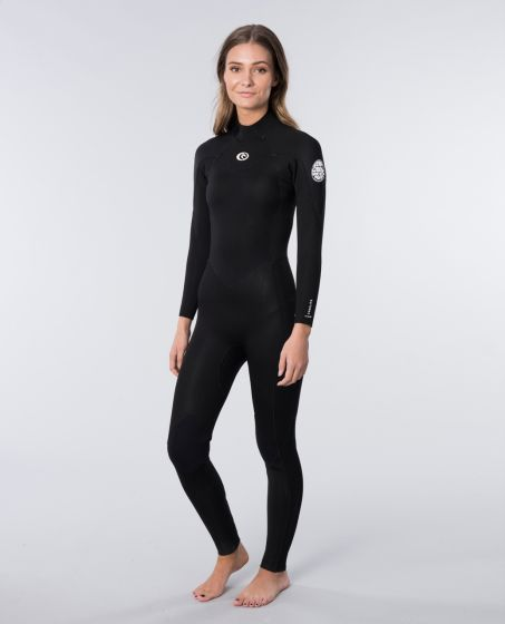 Rip Curl Freelite 5/3mm Women's Wetsuit