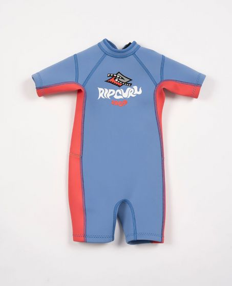 Rip Curl Kids 1.5mm Shorty Wetsuit