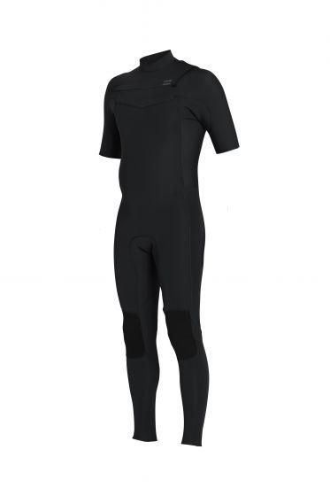 Billabong Revolution D Bah 2mm Short Sleeve Wetsuit 2018