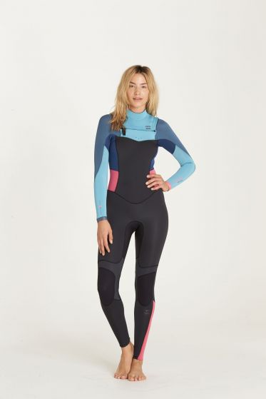 Billabong Synergy Ladies 5/4mm Winter Wetsuit 2018