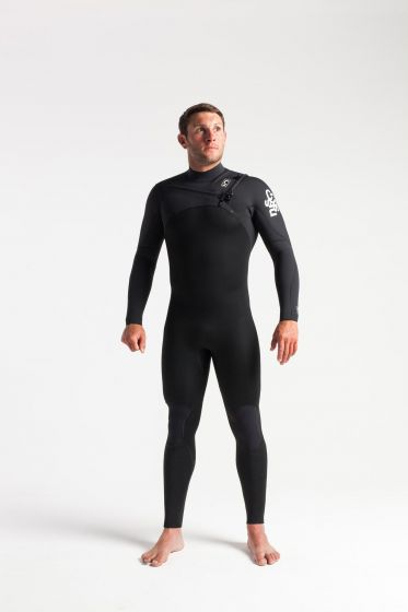c-skins session 4mm winter wetsuit 2020