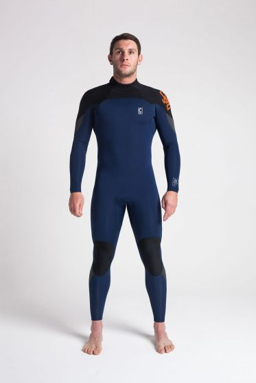 C Skins Session 3/2mm Mens Summer Wetsuit
