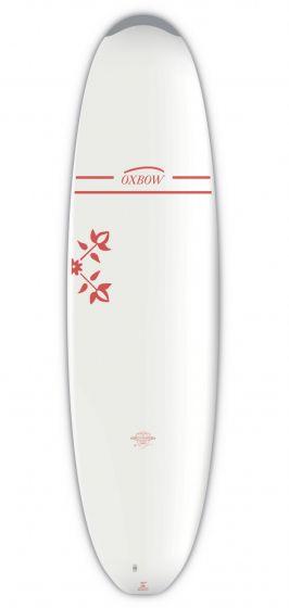 Oxbow 7'0 Egg Surfboard 1