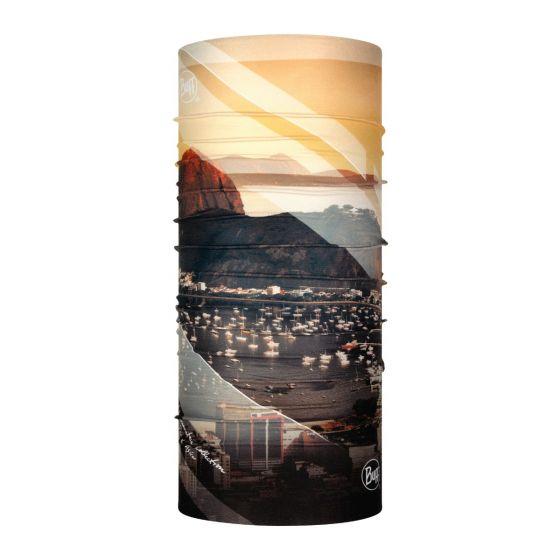 Buff Coolnet UV+ Neakwear 2021 - Pao de Acucar