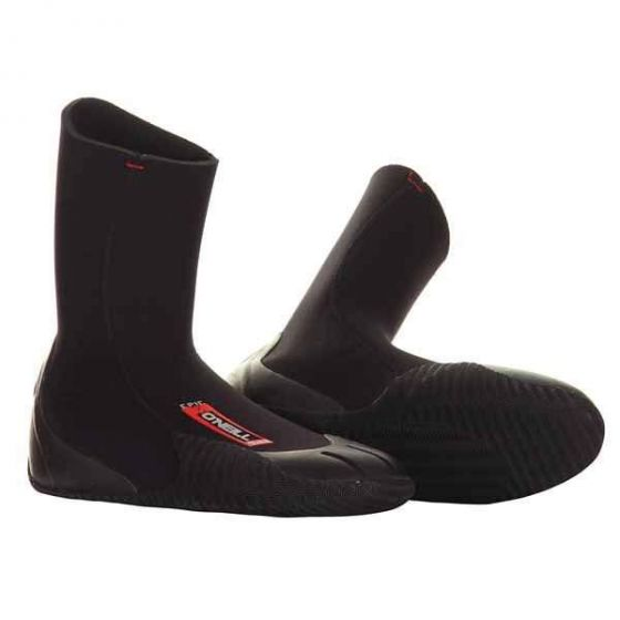 O'Neill Epic 5mm Wetsuit Boots
