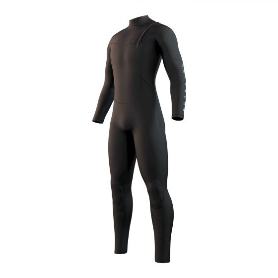 Mystic The one 5/3mm zipfree wetsuit