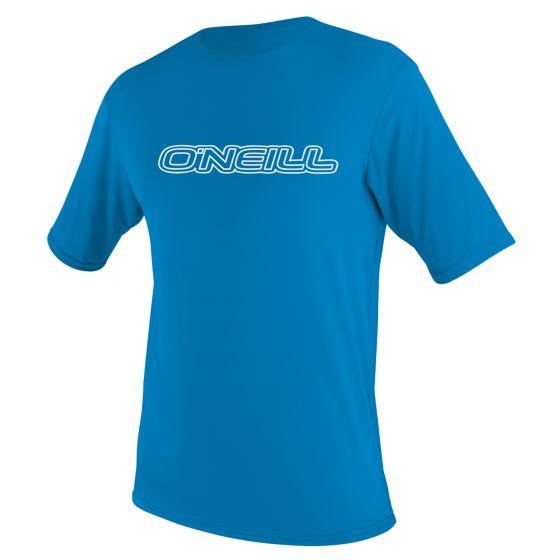 O'Neill Toddlers Basic Skins Sun Shirt 2019 - Blue