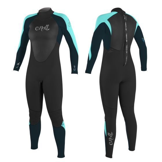 O'Neill Epic 4/3mm Womens Wetsuit
