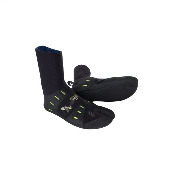 O'Neill 6/5/4mm Mutant Wetsuit Boots