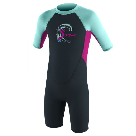 Toddlers Wetsuit