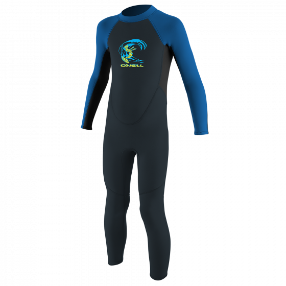 O'Neill Reactor 2 Toddlers 2mm Full Wetsuit 2019
