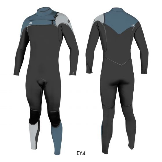 O'Neill Psycho One 4/3mm Wetsuit 2018