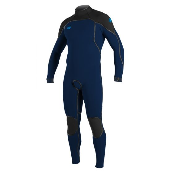O'Neill Psycho One 5/4mm Back Zip Mens Wetsuit 2019 - Abyss