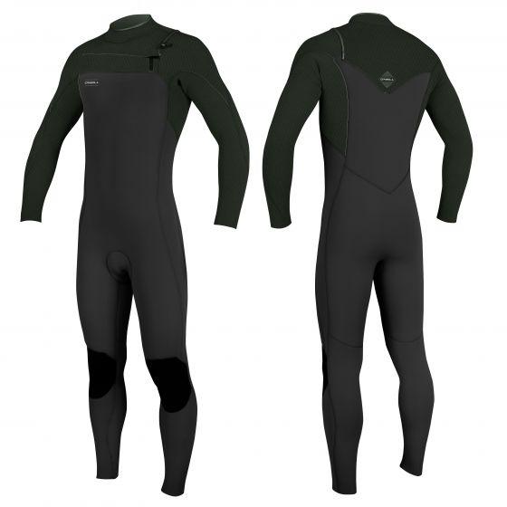 O'Neill Hyperfreak 3/2mm wetsuit 2018
