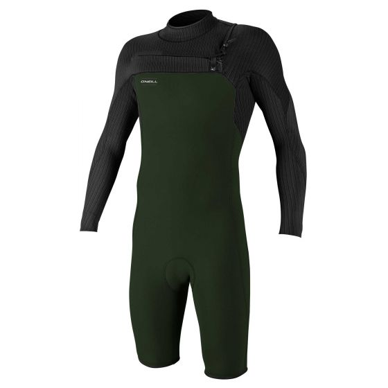 O'neill Hyperfreak long sleeve shorty wetsuit