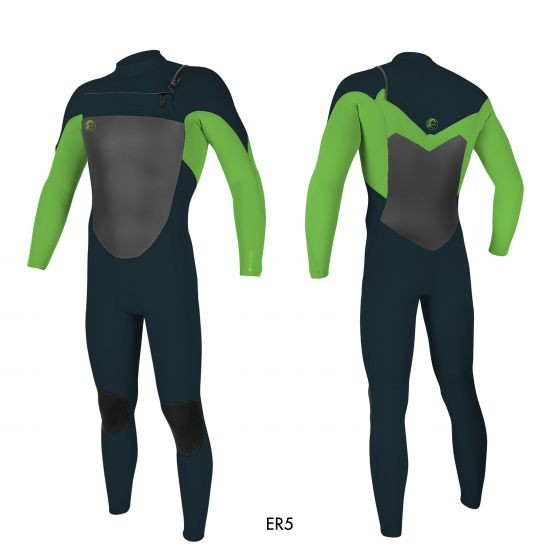 O'Neill Original 3/2mm Chest Zip Youth Wetsuit 2018