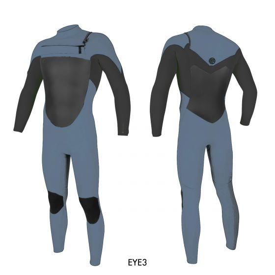 O'Neill Original 4/3mm Youth wetsuit