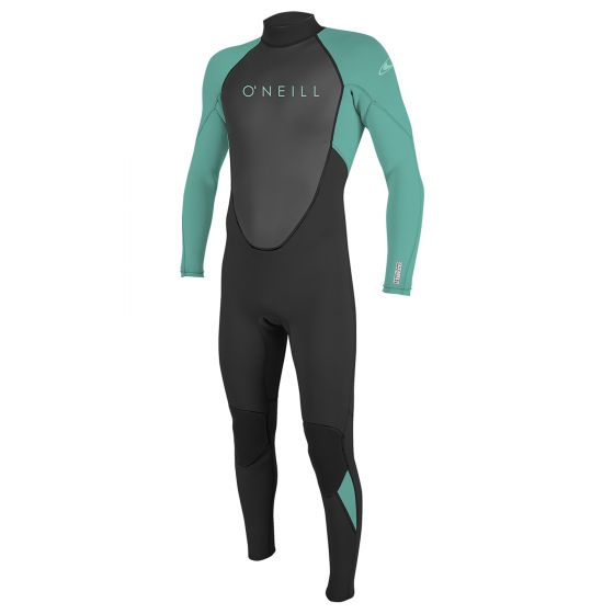 O'Neill Reactor 2 youth 3/2mm wetsuit - green
